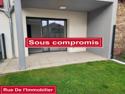 Mommenheim - 2 pièce(s) - 58 m2