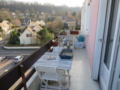 Palaiseau - 2 pièce(s) - 45.96 m2
