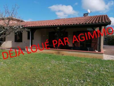 L Isle Jourdain - 4 pièce(s) - 96.01 m2