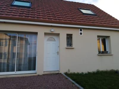 15 Km de Saint-Quentin 4 pièce(s) 75 m2