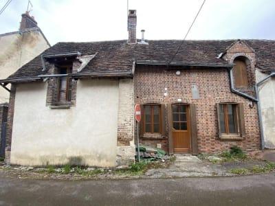 Champignelles - 3 pièce(s) - 72 m2
