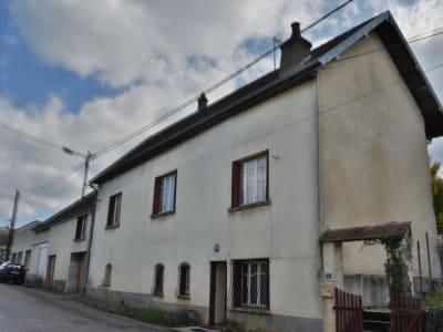 Velleclaire - 7 pièce(s) - 200 m2