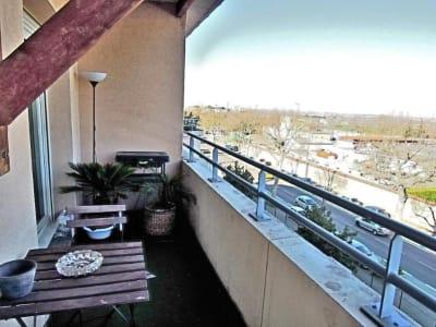 Appartement Toulouse - 2 pièce(s) - 33.0 m2