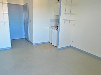 Appartement Toulouse - 1 pièce(s) - 18.0 m2