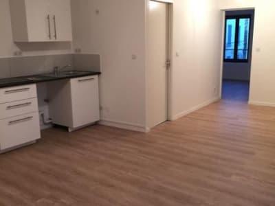 Romainville - 2 pièce(s) - 44 m2