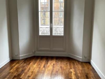 Appartement Boulogne Billancourt - 2 pièce(s) - 38.13 m2