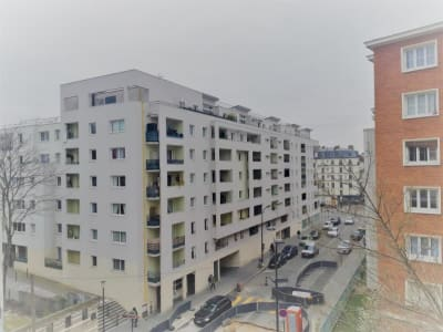Paris 17 - 3 pièce(s) - 56 m2
