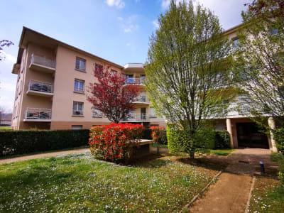 Appartement Jouy Le Moutier 3 pièces 66 m2