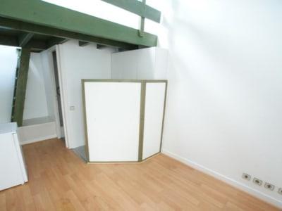 Bordeaux - 1 pièce(s) - 14.45 m2 - 3ème étage