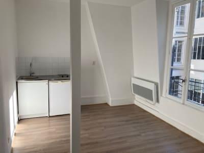 Appartement Paris - 1 pièce(s) - 19.95 m2