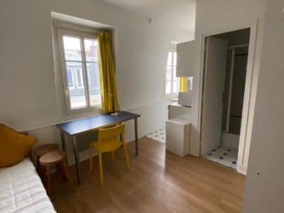 Appartement Paris - 1 pièce(s) - 15.0 m2