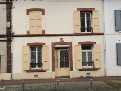 Mantes La Jolie - 8 pièce(s) - 180 m2