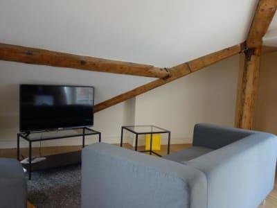 Appartement Lyon 2 - 2 pièce(s) - 39.0 m2