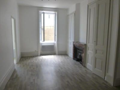 Appartement rénové Lyon - 2 pièce(s) - 51.54 m2