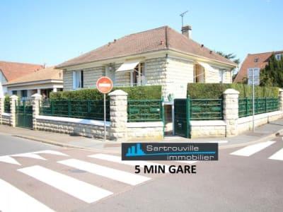 Sartrouville - 5 pièce(s) - 110 m2
