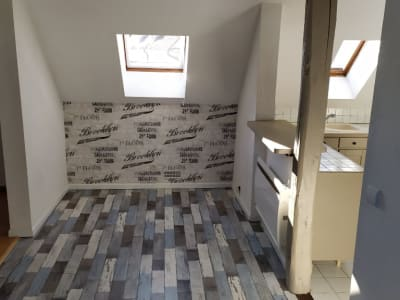 Appartement Neuilly En Thelle 2 pièce(s) 31 m2