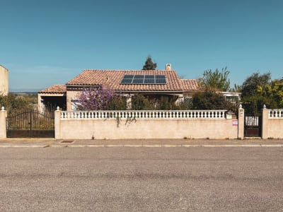 CARCASSONNE -BARBAIRA Villa avec terrain  - 4 pièce(s) - 110 m2