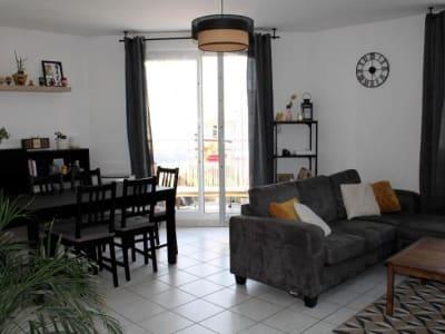 Appartement Dijon - 3 pièce(s) - 71.49 m2