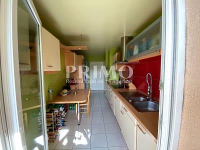 EXCLUSIVITÉ - Appartement  5 pièces - 122 m² - Proche écoquartie