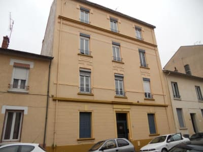 Appartement ancien Lyon - 2 pièce(s) - 48.42 m2