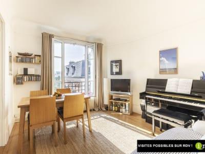 Appartement Bois Colombes 3 pièce(s) 54,5 m2