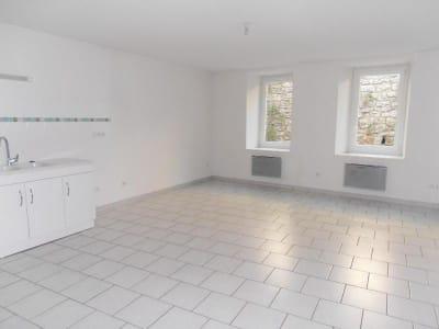 Appartement Nantua - 3 pièce(s) - 72.0 m2