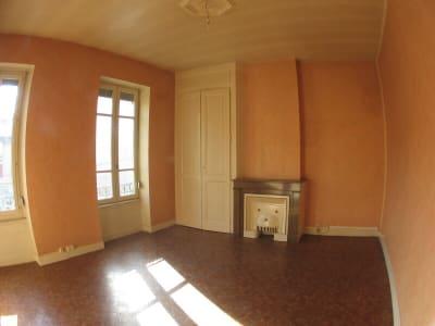 Oullins - 3 pièce(s) - 65 m2