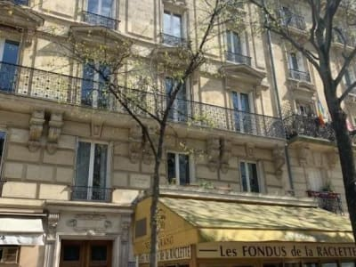 Paris - 1 pièce(s) - 21 m2