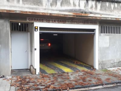 Grenoble - 15.0 m2