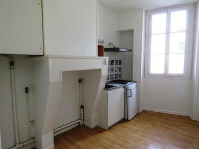 Appartement Bordeaux - 1 pièce(s) - 25.14 m2