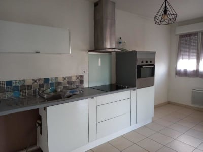 Appartement Marseille - 3 pièce(s) - 58.05 m2