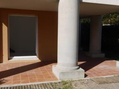 Aix En Provence - 2 pièce(s) - 39 m2 - Rez de chaussée