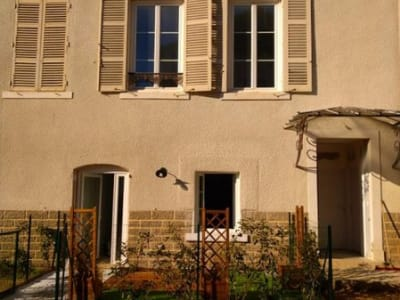 Belleville - 4 pièce(s) - 96 m2