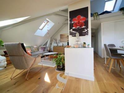 Annecy - 5 pièce(s) - 104.25 m2