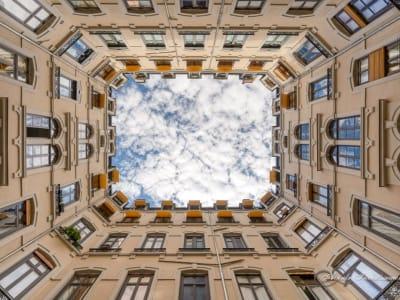 Lyon - 2 pièce(s) - 70.68 m2