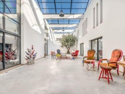 Decines Charpieu - 7 pièce(s) - 558 m2