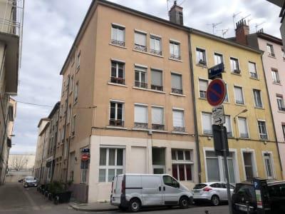 Villeurbanne - 1 pièce(s) - 51 m2
