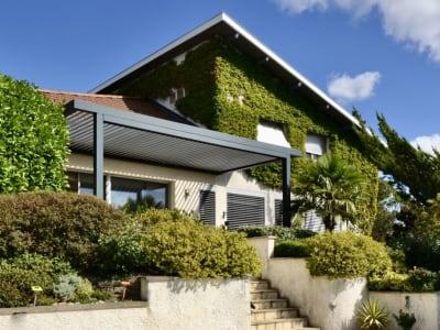 Bourgoin Jallieu - 10 pièce(s) - 321 m2