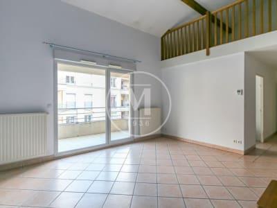 Lyon - 3 pièce(s) - 69.93 m2