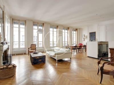 Lyon - 6 pièce(s) - 160.75 m2