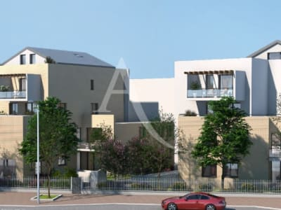 Appartement  T3 Neuf - Centre Colomiers