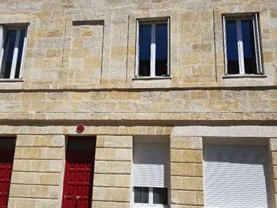 Appartement T1 bis - 21 m²