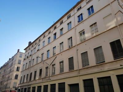 Lyon - 1 pièce(s) - 38,08 m2