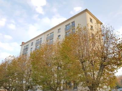Lyon - 4 pièce(s) - 67,28 m2
