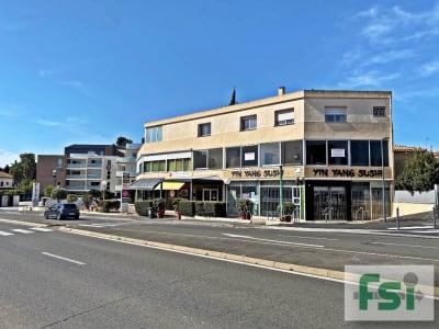 EXCLUSIVITE Immeuble de rapport - Beziers 6 lots - 728 m²