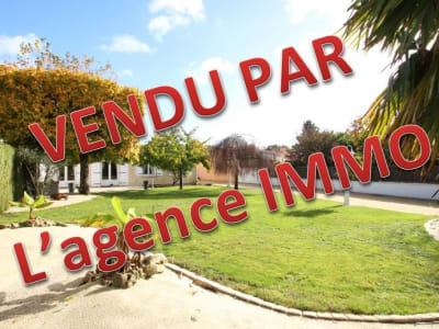 St Aignan Grandlieu - 5 pièce(s) - 96 m2