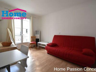 La Garenne Colombes - 1 pièce(s) - 21 m2