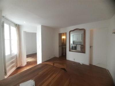 Appartement Paris - 3 pièce(s) - 45.52 m2