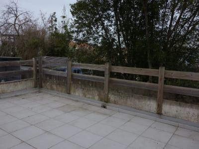 LA ROCHE SUR YON - Appartement avec terrasse