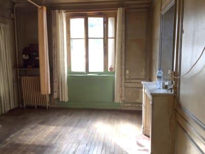 Appartement Paris 28 m2